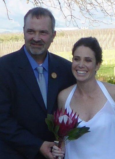 Chadwick Wedding